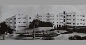 Hussain-D'Silva Apartments