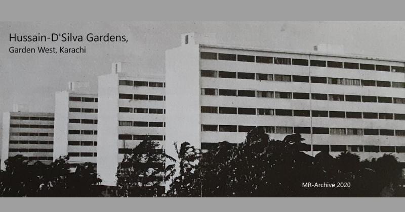 Hussain-D'Silva Gardens