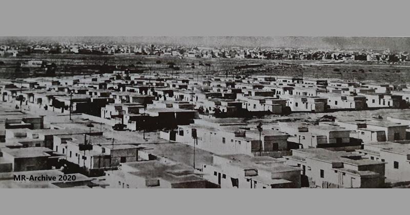 Hussain-D'Silva Town